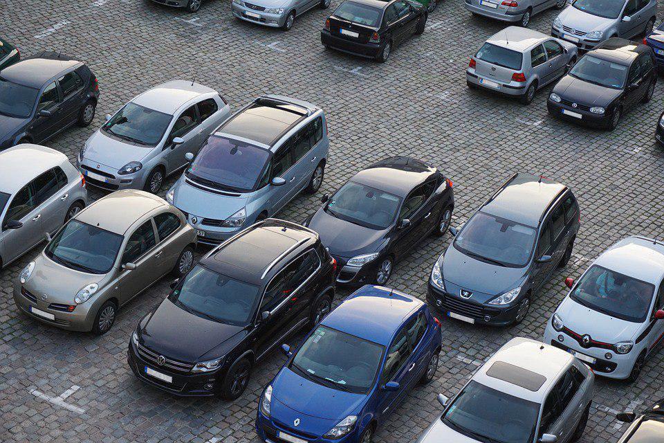 Право построить парковку на 300 мест на Алтуфьевском шоссе разыграют на аукционе